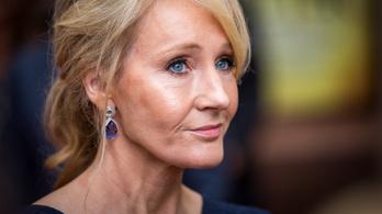 J. K. Rowling új története a gardróbjában lóg