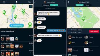 Új telefonos applikáció segíti a társasozókat