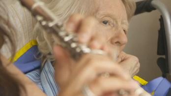 Klasszikus zenével a demencia ellen