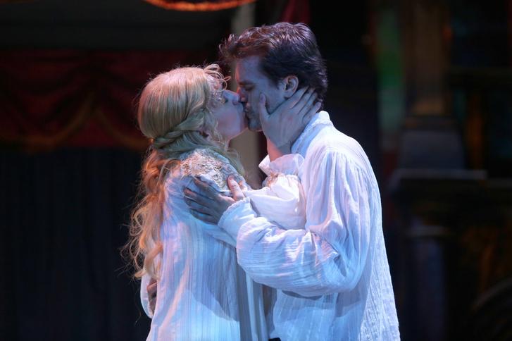 Szerelmes Shakespeare, Madách Színház 2017.