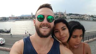 Egy tüsszentéssel tönkretette a Duna-parti panorámát