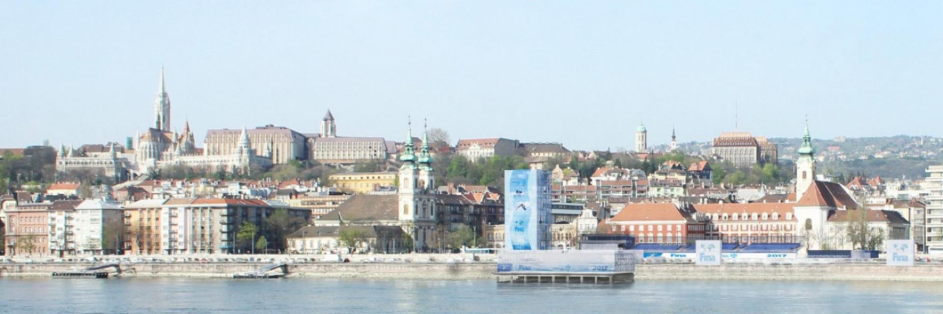 Batthyány tér/Duna-part