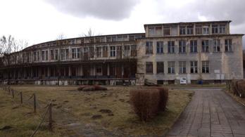 Lakóparkká alakítják Hitler 1936-os olimpiai faluját