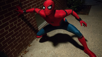 Pókember végre tényleg hazatért