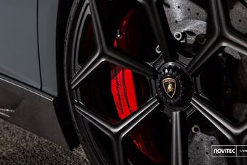 A legdurvább Lamborghini Németországból jön