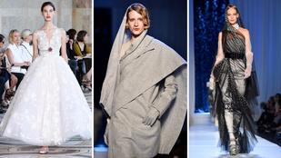 Ezeket a Dior és Chanel szetteket fogja felvásárolni az elit