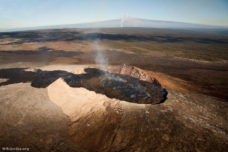 A vulkánnal öten haltak meg 1990 óta