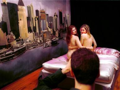 """""""Az ánusz photoshoppolása, művészet"""" - pornós vallomások, a kamera mögül"""