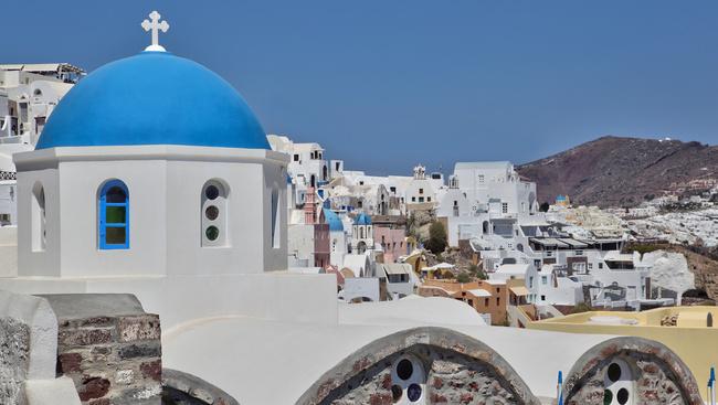 Szigetről szigetre, élményről élményre Görögországban