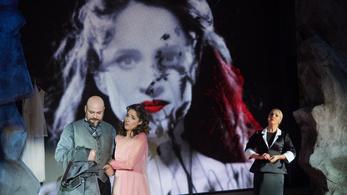 Spanyol tehetség a Kőfejtő színpadán