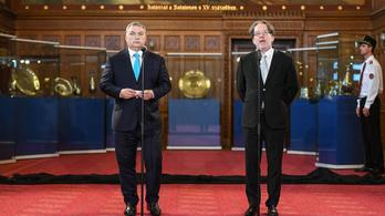 Orbán nagy bejelentése: a Seuso-kincs összes ismert darabja Magyarországra került
