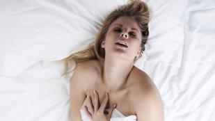 Lánya érdekében comigoutolt a leghangosabban szexelő nőként