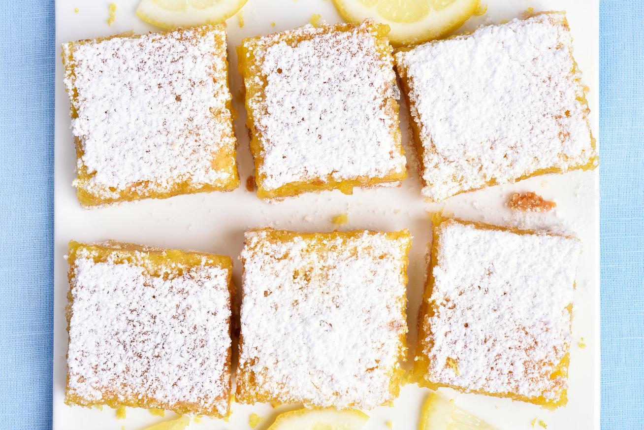 Könnyű, remegős citromos csodasüti - Magától rétegződik a sütőben
