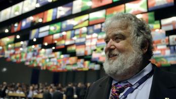 Meghalt a FIFA-botrány főszereplője