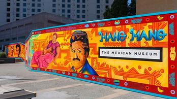 Hamis lehet a mexikói múzeumi tárgyak fele