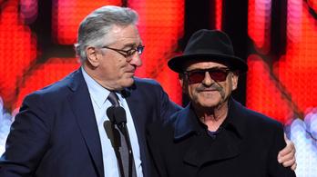 Joe Pesci is benne lesz Scorsese maffiafilmjében