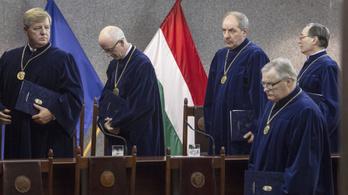 Az Alkotmánybíróság lépett közbe a bírói önkény ellen