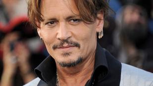 Johnny Depp és az eszetlen költekezés