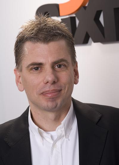 Farkas András, a Sixt Magyarország operatív és stratégiai igazgatója