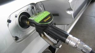 Fiktív rege a gázolajjal való trükközésről