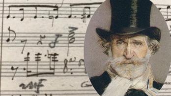 Megtalálták az Aida partitúráját, amelyből Verdi vezényelt a párizsi premieren