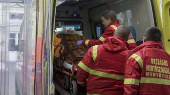 Tíz éve is egy kórházak között szállított beteg halála miatt forrongtak