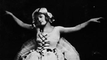 Zelda Fitzgerald beleőrült abba, hogy nem lehetett balerina