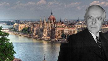 Budapesti városnéző túra Bartókkal