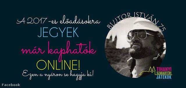 Fotó: Tihanyi Szabadtéri Játékok / Facebook