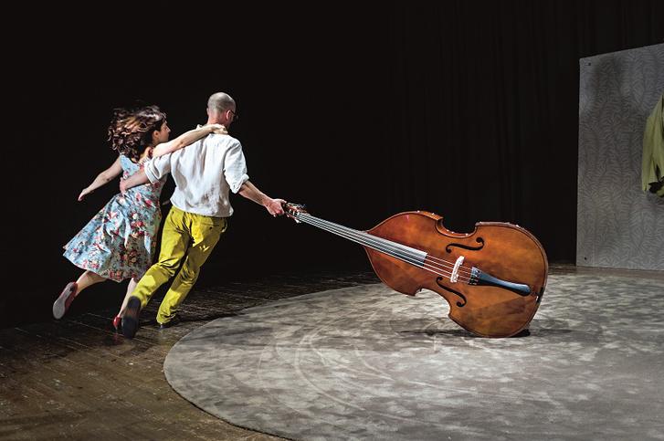 MuMusic Circus: Amigoo