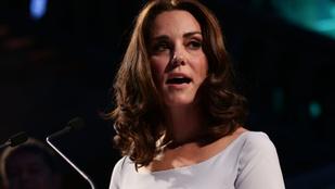 Katalin hercegné megrövidített haja már megint ellopta a show-t