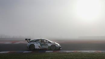 Ködbe vesztek Micheliszék Argentínában