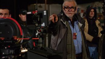 Meghalt George A. Romero, a modern zombifilmek atyja