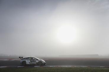 De a nagy köd ilyen csodás képeket hozott össze.