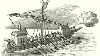 Voltak-e hajócsaták a Balatonon?