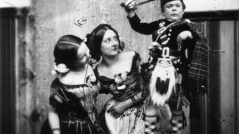 A Barnum-cirkusz magyarországi turnéja