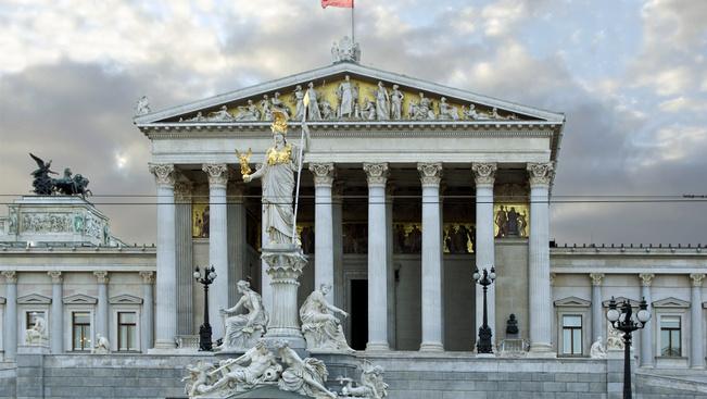 Elvesztheti világörökségi státuszát Bécs gyönyörű belvárosa
