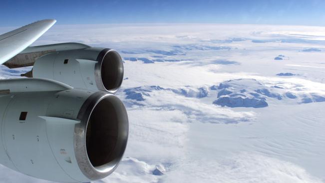Egynapos út az Antarktiszra, csak őrülteknek
