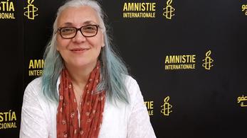 Előzetes letartóztatásba helyezték az Amnesty törökországi vezetőjét