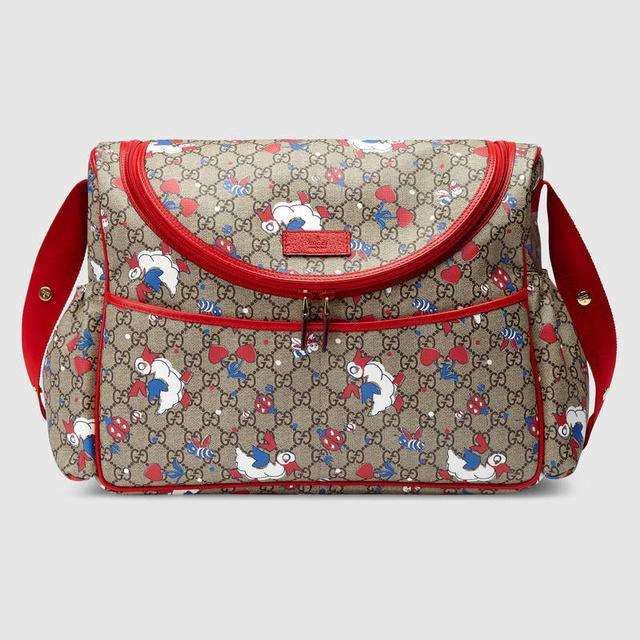 123326 K9E4G 9291 001 076 0000 Light-GG-ducks-diaper-bag