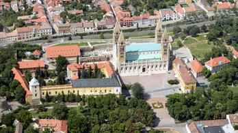 Az állam elkezdte kimenteni a csődközelben lévő Pécset