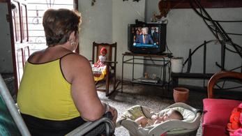 Az áramfogyasztás elárulja, mennyire népszerű egy tévémásor