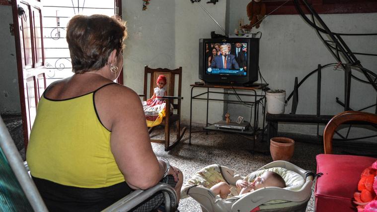 Az áramfogyasztás elárulja, mennyire népszerű egy tévéműsor