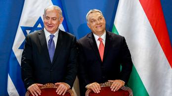 Orbán: Magyarország bűnt követett el a náci kollaborálással
