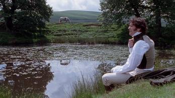 Minden, amit tudni akart Mr. Darcy-ról