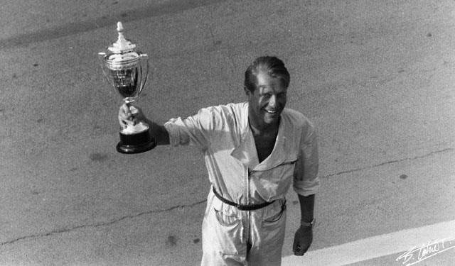Collins az 1958-as brit nagydíj után