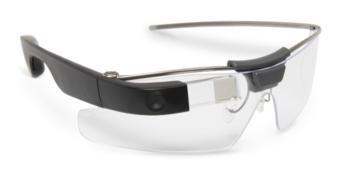 Visszatért a Google Glass