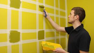 Gyakori hibák, amiket a lakásfelújítók elkövetnek