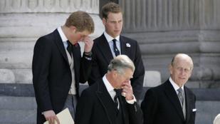 8 botrány, amit legszívesebben elfelejtene a brit királyi család