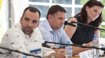 Fideszes polgármesterek: Nagyon nagy gáz van Budapesten